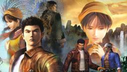 Скриншоты переизданий Shenmue и Shenmue 2