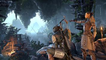 Новый трейлер дополнения The Elder Scrolls Online: Summerset