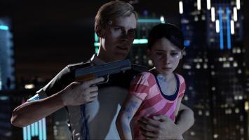 Разработчики Detroit: Become Human утверждают, что игра работает в полноценном 4K на PS4 Pro
