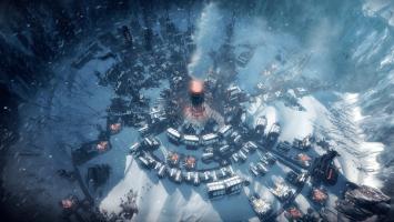Основные элементы Frostpunk в новом трейлере игры