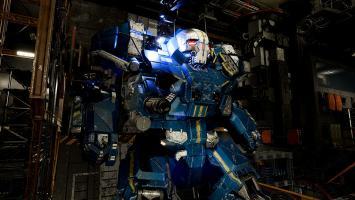 Разрушаемое окружение в новом ролике MechWarrior 5: Mercenaries