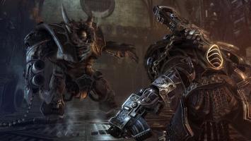 Релиз Warhammer 40.000: Inquisitor - Martyr отложен до июня