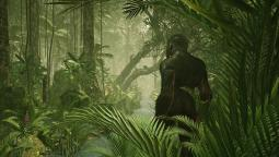 Геймплей Ancestors: The Humankind Odyssey похож на Assassin's Creed с обезьянами
