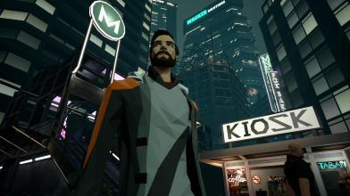 Футуристичная адвенчура State of Mind выходит на PC и консолях в августе