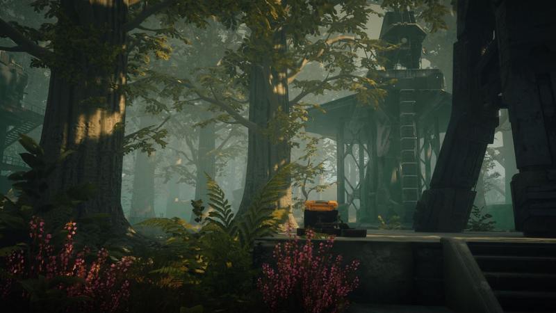 Студия Housemarque анонсировала мультиплеерный проект Stormdivers