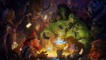 Директор Hearthstone ушел из Blizzard ради открытия новой компании