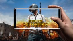 Бесконечный ранний доступ: как мы играли в мобильную PUBG
