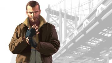 10 лет назад: Grand Theft Auto 4
