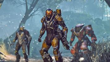 Разработчики Anthem утверждают, что дебютный трейлер все еще отражает реальный геймплей