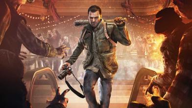 Capcom уже может работать над новой Dead Rising