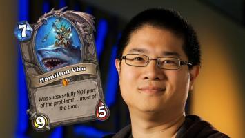 Из Blizzard ушел еще один руководитель Hearthstone - исполнительный продюсер