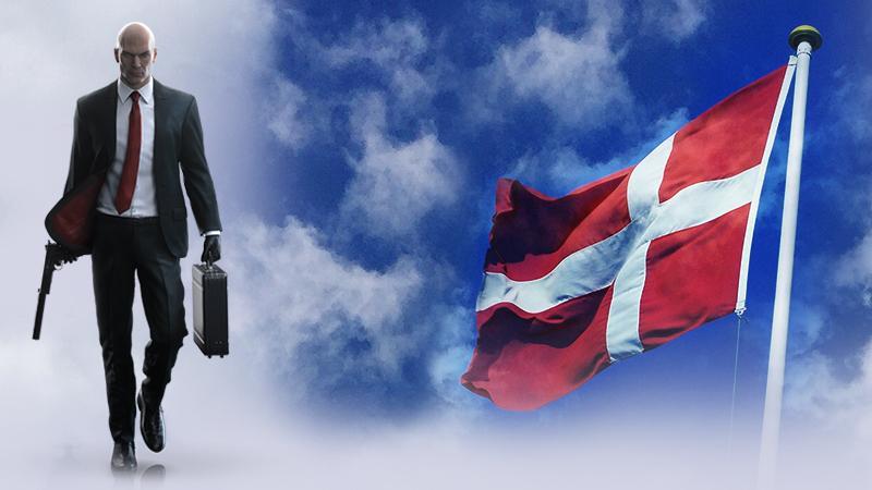 В Steam стартовала распродажа игр из Дании с Hitman, Limbo, Inside и другими проектами