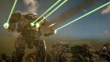 К радости всех поклонников пошаговых стратегий на PC вышла BattleTech