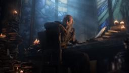 Декард Каин добрался до основного клиента Heroes of the Storm