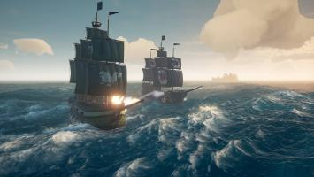 Sea of Thieves продается быстрее любых других игр студии Rare