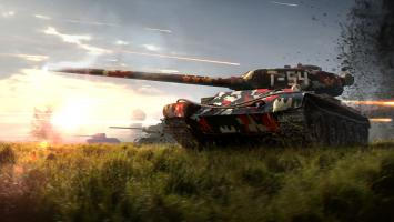 В консольной World of Tanks отметят 9 мая внутриигровыми ивентами