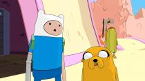 Дебютный трейлер Adventure Time: Pirates of the Enchiridion