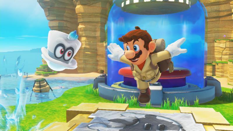 Nintendo ищет возможности, чтобы сделать счастливыми как можно больше людей