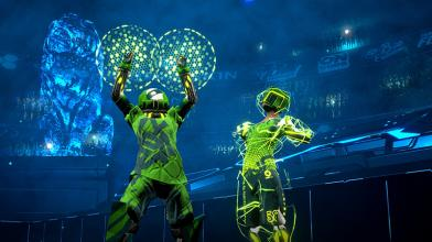 Laser League выходит из раннего доступа в начале мая