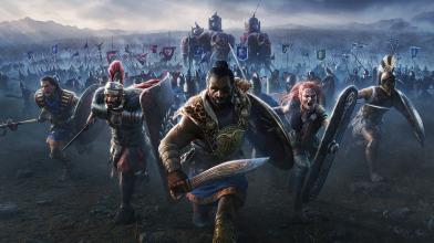 Российские игроки получили неделю премиум-аккаунта в Total War: Arena
