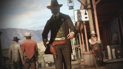 Wild West Online выйдет в Steam в начале мая