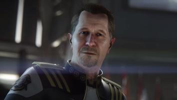 Разработчики Squadron 42 пообещали качественные анимации в сюжетных кат-сценах