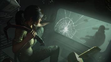 Геймплей Shadow of the Tomb Raider не покажут до E3 2018