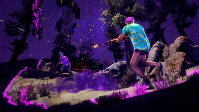 Клифф Блежински планирует выпустить Radical Heights на Xbox One