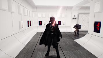 Анонсирован фанатский ремастеринг оригинальной Star Wars: Battlefront 2