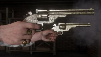 В среду выходит новый трейлер Red Dead Redemption 2