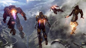 BioWare привезет геймплейную демку Anthem на EA Play в рамках E3 2018
