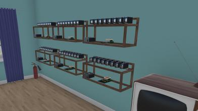 Стартовала Kickstarter-кампания симулятора майнинга криптовалют True Mining Simulator