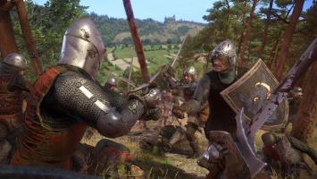 Kingdom Come: Deliverance потеряла 95% игровой базы с момента выхода на PC