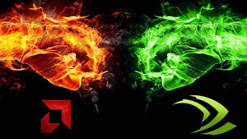Согласно опросу в Steam, AMD усилила свое присутствие на рынке CPU и GPU