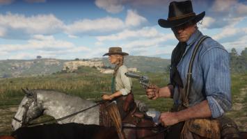 Новый трейлер вестерна Red Dead Redemption 2