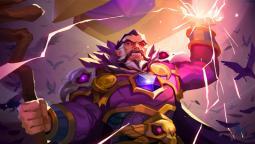 Вселенная Heroes of the Storm расширится с новым комиксом