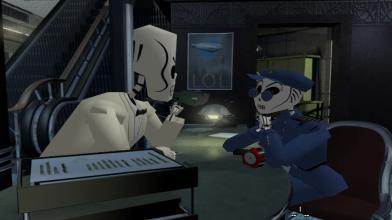 На E3 пройдет юбилейный ивент в честь Grim Fandango