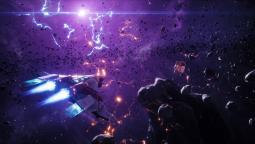Космический экшен Everspace уже достпен для предзаказа на PS4
