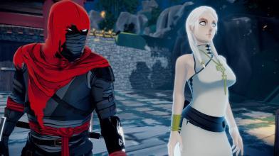 Для PC и консолей анонсировано издание Shadow Edition стелс-экшена Aragami