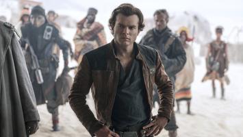 В этом месяце в Star Wars: Battlefront 2 начинается сезон Хана Соло