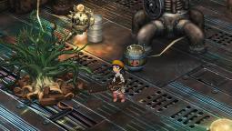 Сурвайвал-RPG Smoke and Sacrifice выходит на PC и Switch в конце мая