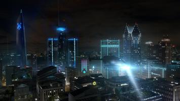 Футуристичный Детройт в геймплейном трейлере Detroit: Become Human