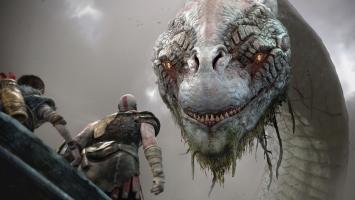 God of War стала самой просматриваемой одиночной игрой на Twitch в апреле