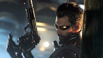 Разработчики из Eidos Montreal заявили, что серия Deus Ex не мертва
