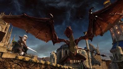 Установлен новый рекорд по скоростному прохождению Dark Souls 2: Scholar of the First Sin