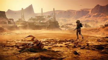 В дополнении Lost on Mars для Far Cry 5 появится марсианский огнемет