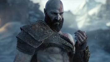 God of War стала самым успешным тайтлом в PS Store за апрель