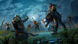 Из Middle-earth: Shadow of War исчезли микротранзакции