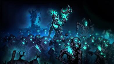 Дополнение Darkest Dungeon: The Color of Madness обзавелось датой релиза на PC