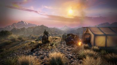 Wild West Online вышла в Steam и обзавелась финальными системными требованиями